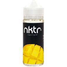 Жидкость NKTR (клон) 120 мл Mango 3 мг/мл