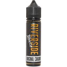 Жидкость Riverside Tobacco 60 мл Original Caramel 3 мг/мл
