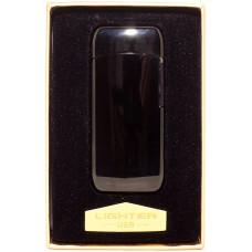 Зажигалка Электронная microUSB Heng Bang HB-139 Черная
