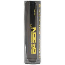 Аккумулятор 18650 Basen 3100 mAh 40A незащищенный