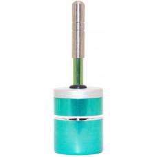 Трубка с контейнером PotHit Green L=115мм 520201-37