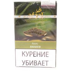 Табак Afzal 40 г Анис (Афзал)