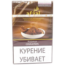 Табак Afzal 40 г Корица(Афзал)