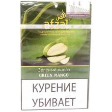 Табак Afzal 40 г Зеленое манго (Афзал)
