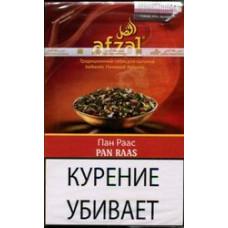 Табак Afzal 40 г Пан Раас (Афзал)
