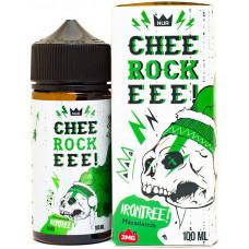 Жидкость Chee Rock Eee 100 мл Irontree Macadamia 3 мг/мл