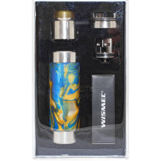 МехМод Reuleaux RX Machina Blue Wismec 18650/20700