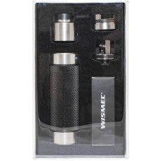 МехМод Reuleaux RX Machina Black Wismec 18650/20700