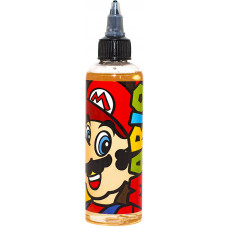 Жидкость Super Mario 120 мл 3 мг/мл