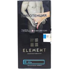 Табак Element 100 г Вода Pear