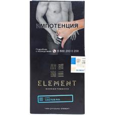 Табак Element 100 г Вода Cactus Fig