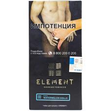 Табак Element 100 г Вода Watermelon Holls
