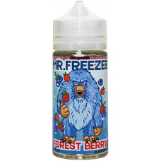 Жидкость Mr Freezee 100 мл Forest Berry 3 мг/мл