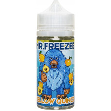 Жидкость Mr Freezee 100 мл Yellow Quince 3 мг/мл