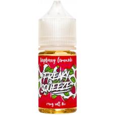 Жидкость FREAKY SQUEEZE SALT 30 мл 25 мг/мл Raspberry lemonade Малиновый лимонад