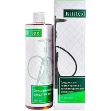 Жидкость для чистки кальянов Nilitex 400 мл Чистящее средство