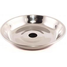 Тарелка серебряная d=14см 714231