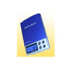 Весы Digital Scale Синие AAA 200g/0.01g