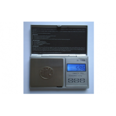 Весы SL-200B Li 200/0.01g