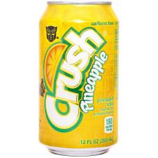 Напиток Crush Ананас 355 мл