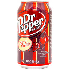 Напиток Dr.Pepper Cherry Vanilla 355 мл