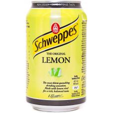 Напиток Schweppes Лимон