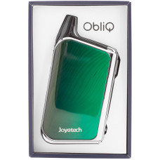 Joyetech Obliq Kit Tropical Green 1800 mAh 3.5 мл Зеленый
