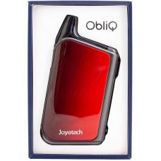 Joyetech Obliq Kit Black Rose 1800 mAh 3.5 мл Красный Черный