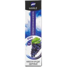 Вейп INHALE Grape 2% Одноразовый