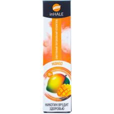 Вейп INHALE Mango 2% Одноразовый