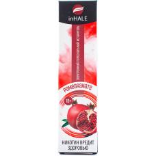 Вейп INHALE Pomegranate 2% Одноразовый