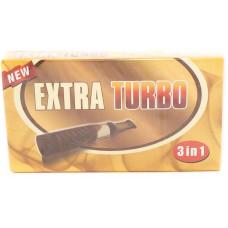 Мундштук-фильтры для сигарет Medwakh Extra Turbo Brown 6 шт