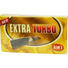 Мундштук-фильтры для сигарет Medwakh Extra Turbo Black 6 шт