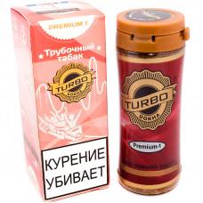 Табак трубочный TURBO DOKHA Premium Крепость N2 12 гр (банка) ОАЭ