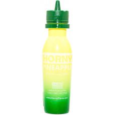 Жидкость Малайзия Horny 65 мл Pineapple 0 мг/мл