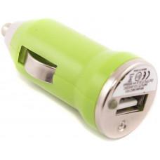 Автомобильный USB адаптер мини 800 mA (в прикуриватель)