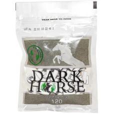 Фильтры для самокруток Dark Horse Slim BIO 6 мм 120 шт