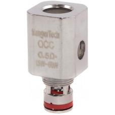 Испаритель KangerTech OCC Subtank V2 Vertical 0.5 Ом 15-60W (SubTank, TopTank) (Органический хлопок)