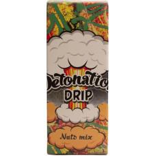 Жидкость Detonation DRIP 50 мл Nats Mix 3 мг/мл