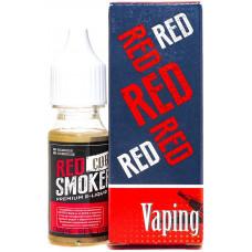 Жидкость RedSmokers CORSAR 15 мл Grape Red 3 мг/мл (КОРСАР Виноград красный)