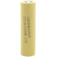Аккумулятор 18650 LG HE4 2500mAh 20A