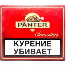 Сигариллы Panter Senoritas Rood 10*5