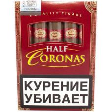Сигариллы Agio Half Coronas 5*10