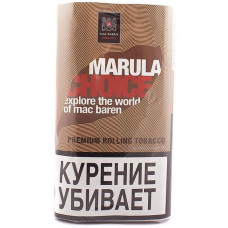 Табак сигаретный MAC BAREN Choice Marula Finicut