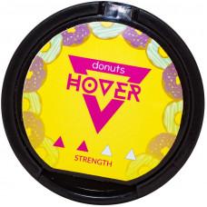 Жевательный Hover 16 гр Donuts 18 мг