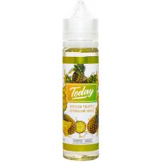 Жидкость Today 60 мл Brazilian Pineapple 3 мг/мл