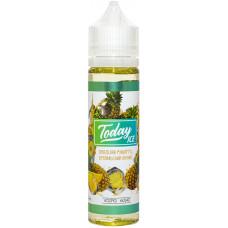 Жидкость Today Ice 60 мл Brazilian Pineapple 3 мг/мл