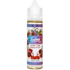 Жидкость Today Ice 60 мл Cherry Stone 3 мг/мл