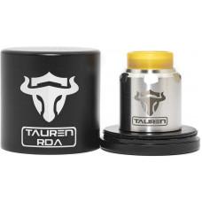 Дрипка Tauren RDA 24мм Стальной THC