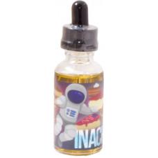 Жидкость INACHE 30 мл Cheesecake 3 мг/мл VG/PG 60/40
